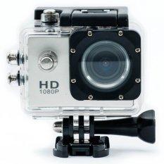 Qitakomshop Action Camera H264 - Silver