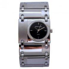 Raymond Daniel Jam Tangan Pria - RD 041 L - Wanita - All Stainless Steel - Silver