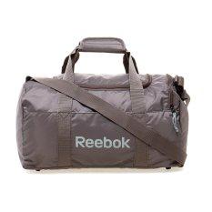 Reebok Element 7 Team Bag Medium Tas Tote Travel - Sandy Taupe-Sand Stone