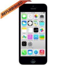 Refurbished Apple iPhone 5C - 16GB - Putih - Grade A