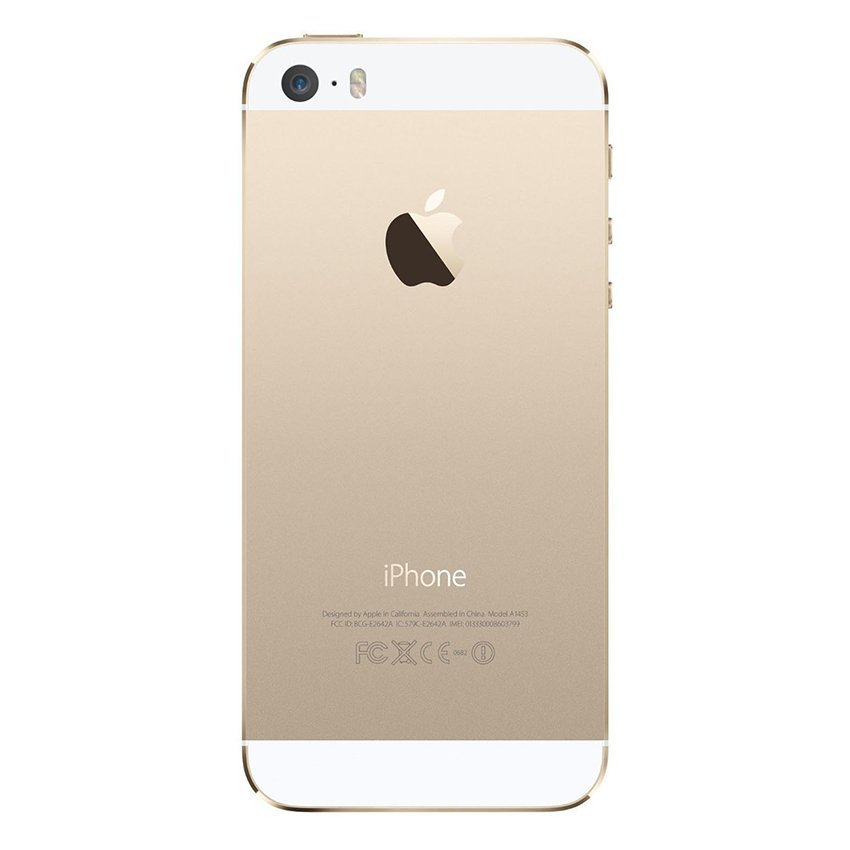 Refurbished Apple iPhone 5S 64GB - Gold