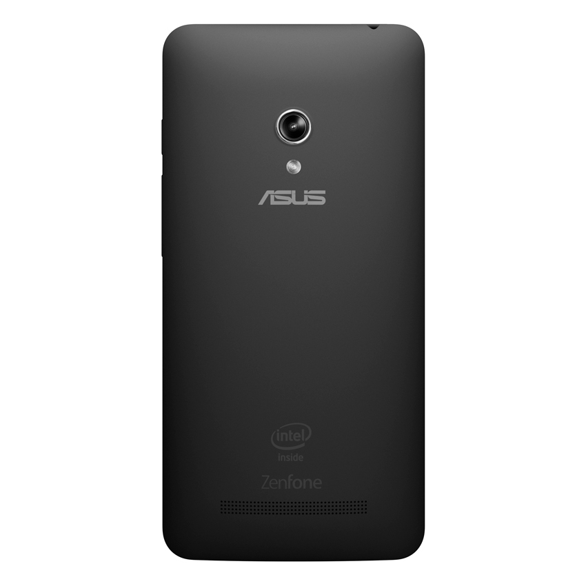Refurbished Asus Zenfone 4C - 8GB - Hitam - Grade A