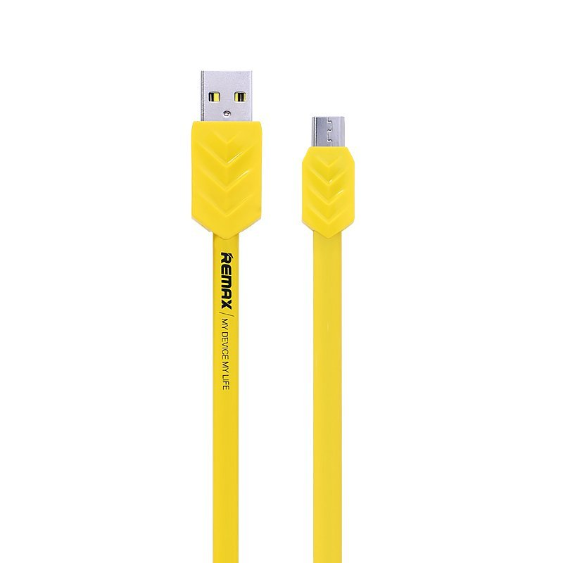 Remax Cable Data Micro USB FishBone type