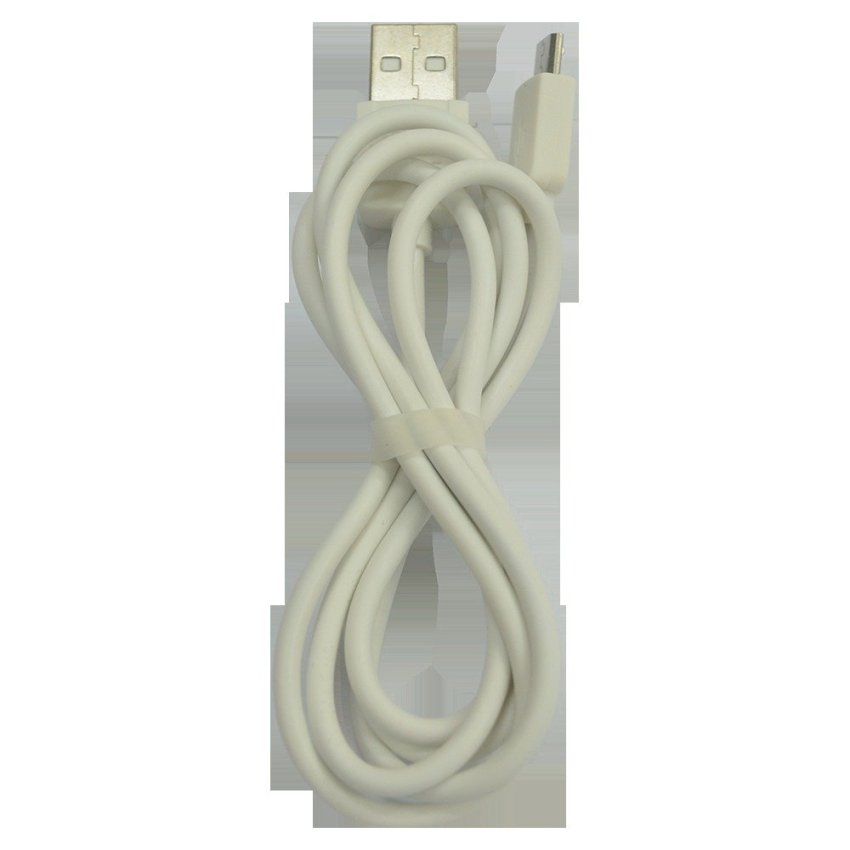 Remax Cable Micro USB Safe Charge Speed & Data 1 Mtr - Putih
