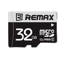 Remax Memory Card Micro SD Class 10 UHS - 32 GB