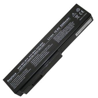 Replacement Battery For ASUS N53 N53SV N53SN N61 N61Vg