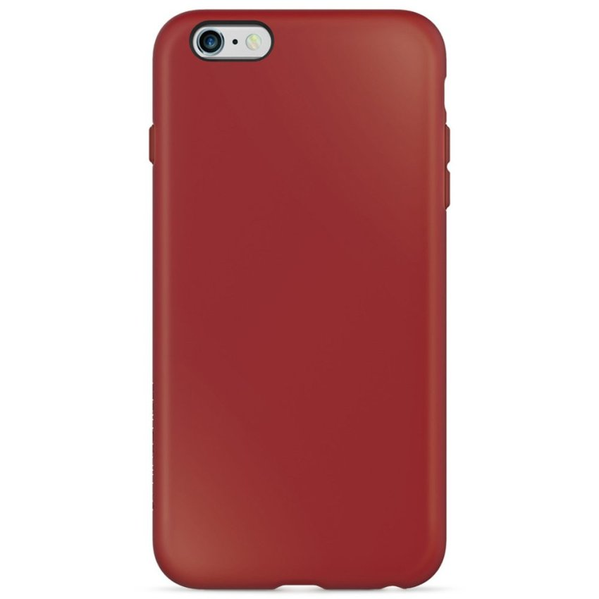 Rhino Shield  PlayProof untuk iPhone 6/6s - Merah