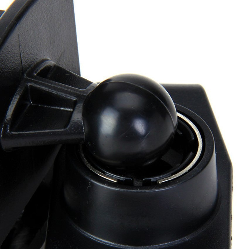 RIS Car Air Vent Mount GPS Holder for Garmin Nuvi 205W 255W 265WT 465T (Intl)