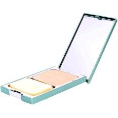 Ristra Dual Compact Soft Beige 01A - 40 gram