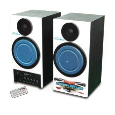 Roadmaster Speaker Aktif MINION M1 USB