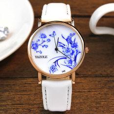 ROOD Wrist Watch Women Watches 2016 Famous Brand Female Clock Quartz Watch Ladies Quartz-watch Montre Femme Relogio Feminino