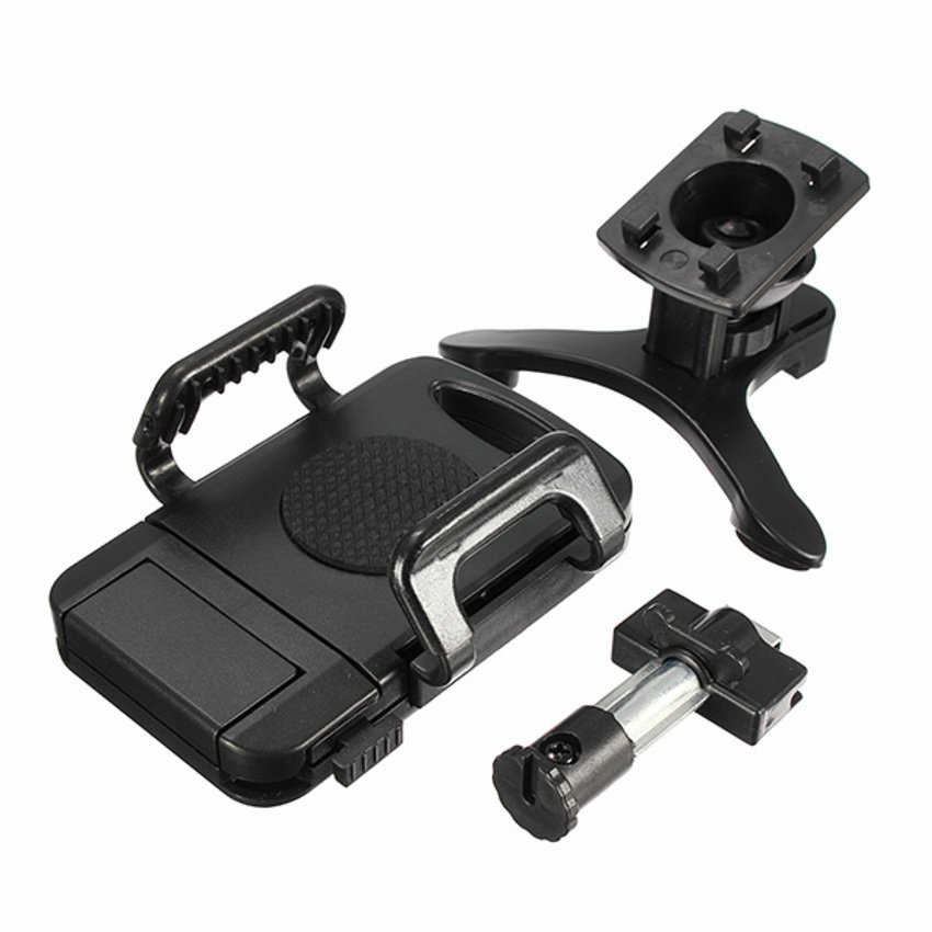 S & F 360x Universal Car Air Vent Mount Cradle Holder for iPhone Samsung HTC LG GPS