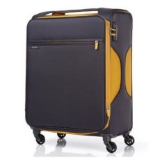 [SAMSONITE] PESSAC Suitcase SPINNER 67/24 EXP_GREY (13Q08002) (single option)