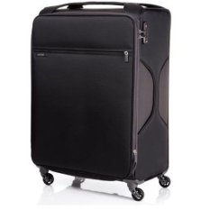 [SAMSONITE] PESSAC Suitcase SPINNER 75/27 (Black)
