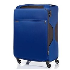 [SAMSONITE] PESSAC Suitcase SPINNER75/27 EXP_BLUE (13Q01003) (single option)