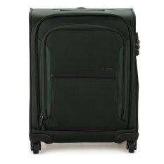 "Samsonite Pieno Spinner 23"" - Army Green"