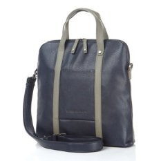 [SAMSONITE red] AGER TOTE BAG-navy (S6041002) (single option)