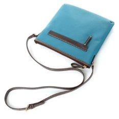 Samsonite Red Sorella Cross Bag-Blue (s6101003) (Single Option)