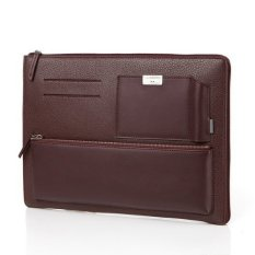 [SAMSONITE Red] TRUPE Clutch_BURGUNDY (I4260005) (Single Option)