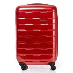 [SAMSONITE]Spin trunk Spinner ZIP 55/20 (Red)