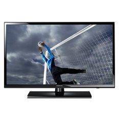 """Samsung 32"""" - LED TV - Hitam - UA32FH4003 - Khusus JABODETABEK"""