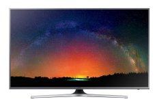 Samsung 55 Inch SUHD 4K Flat Smart LED Digital TV 55JS7200 - Khusus Area Jadetabek