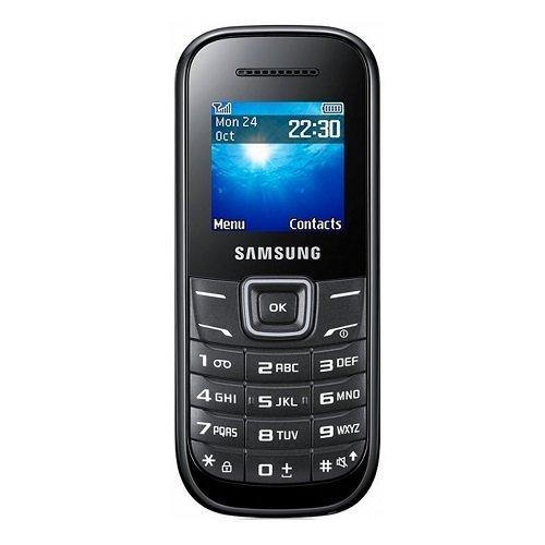 Samsung B109 - Hitam