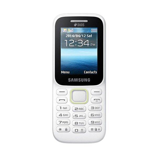Samsung B310 - 16GB - Putih