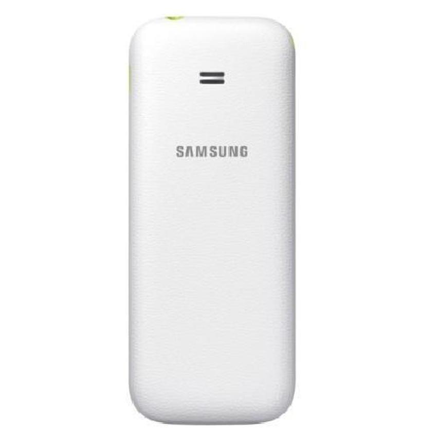 Samsung B310 - Piton - Putih- Piton - Putih