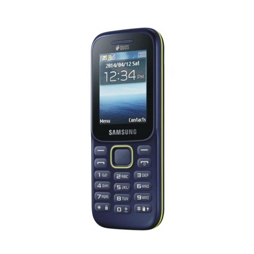 Samsung B310e - Biru