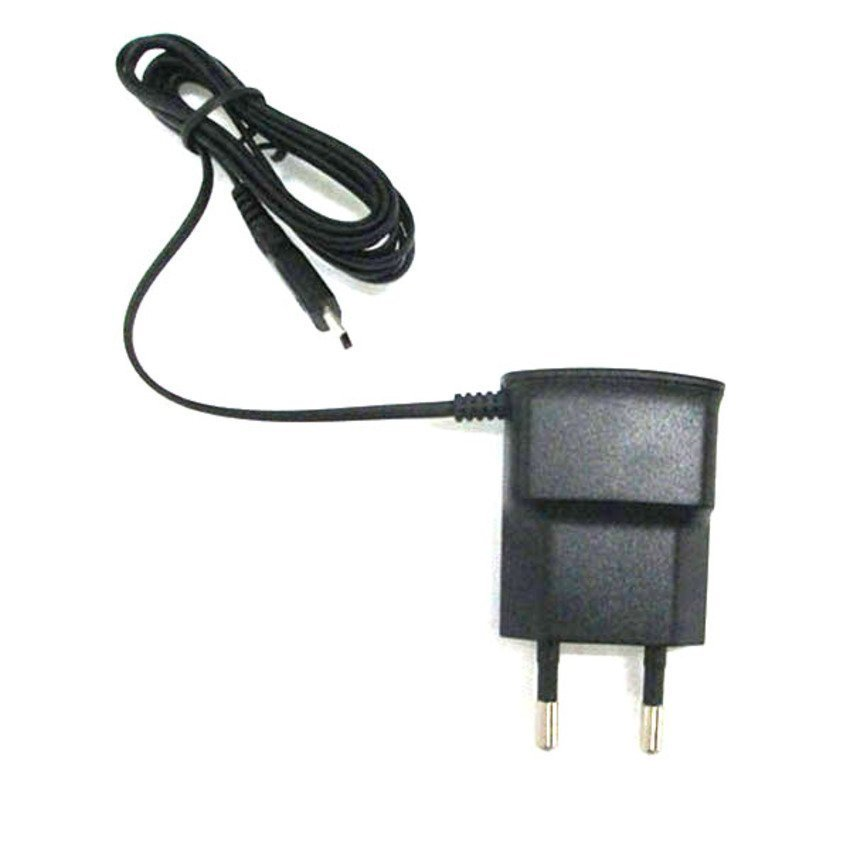 Samsung Charger Galaxy Mini S5570 - Hitam
