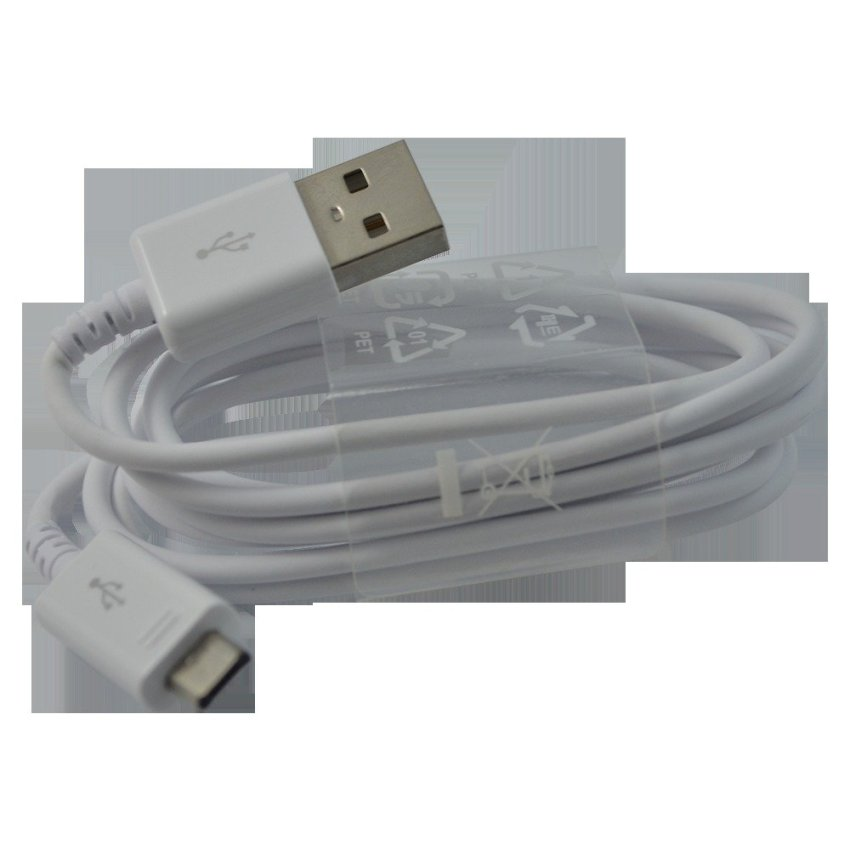 Samsung Data Cable S6 Original - Putih