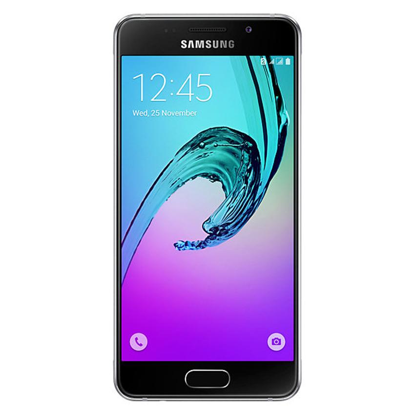 Samsung Galaxy A3 - A310 - 16GB - Hitam