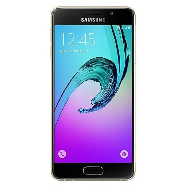 Samsung - Galaxy A310 - 16 GB - Emas