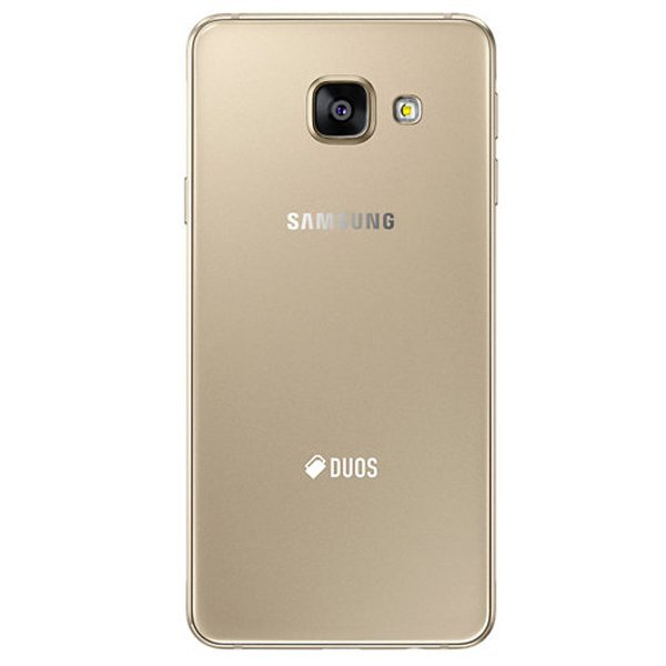 Samsung Galaxy A5 (2016) - 16 GB - RAM 2GB - LTE - Gold