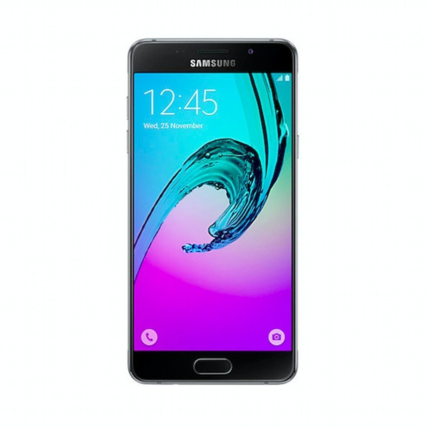 Samsung Galaxy A5 2016 A510 - 16GB - LTE - Hitam