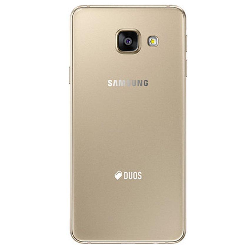 Samsung Galaxy A56 2016 - 16GB - Gold