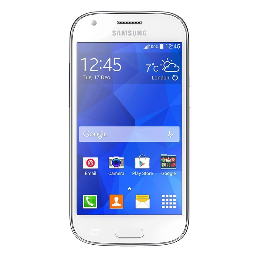 Samsung Galaxy Ace 4 - 4 GB - Putih