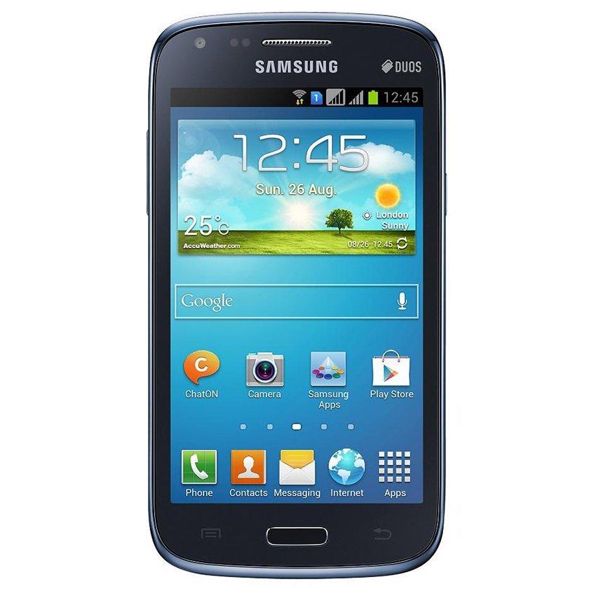Samsung Galaxy Core I8262 - Hitam