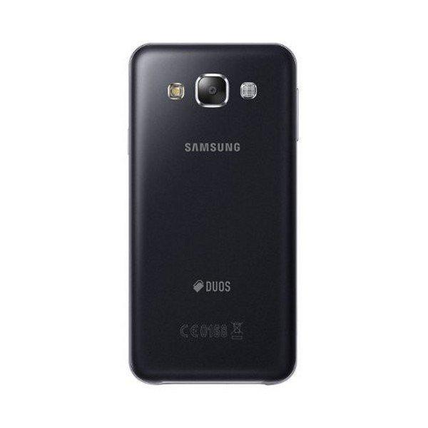 Samsung Galaxy E5 E500H - 16GB - Hitam