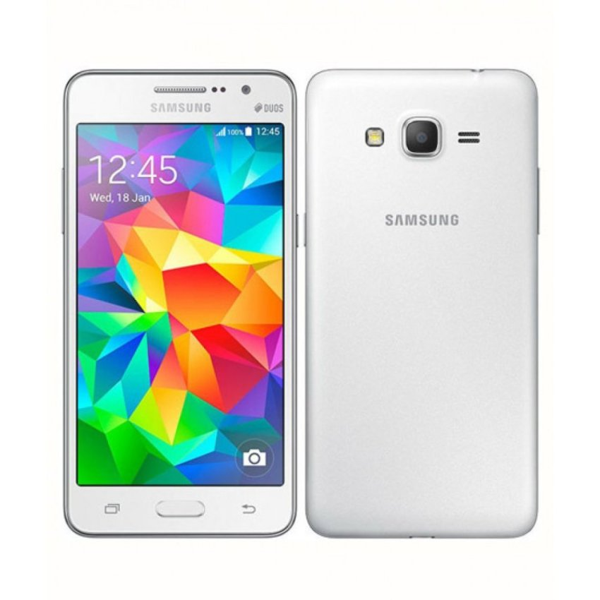 Samsung Galaxy Grand Prime 8GB (White)