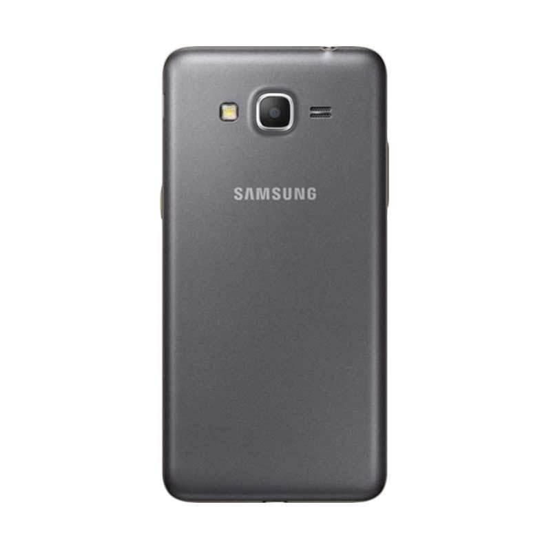 Samsung Galaxy Grand Prime G531 - 8 GB - Abu-abu
