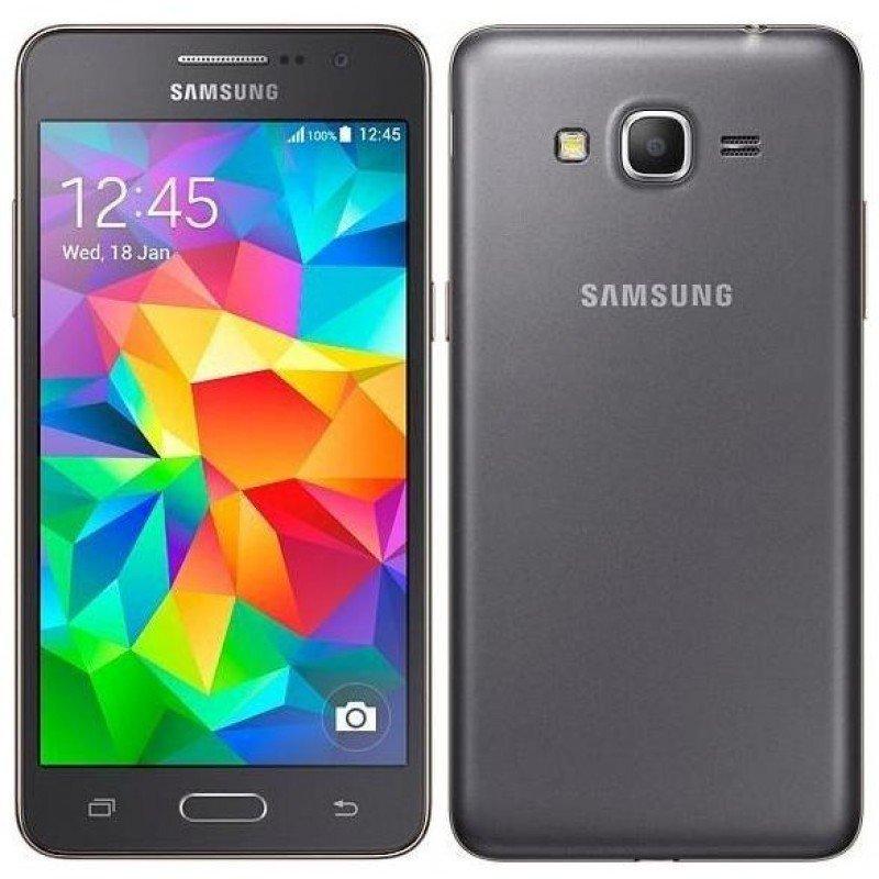 Samsung Galaxy Grand Prime Plus - G531H - 8 GB - Abu - abu