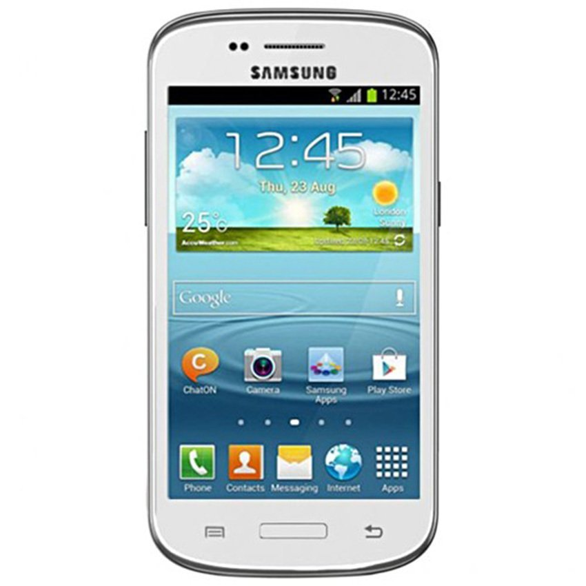 Samsung Galaxy Infinite i759 – 4 GB – Putih