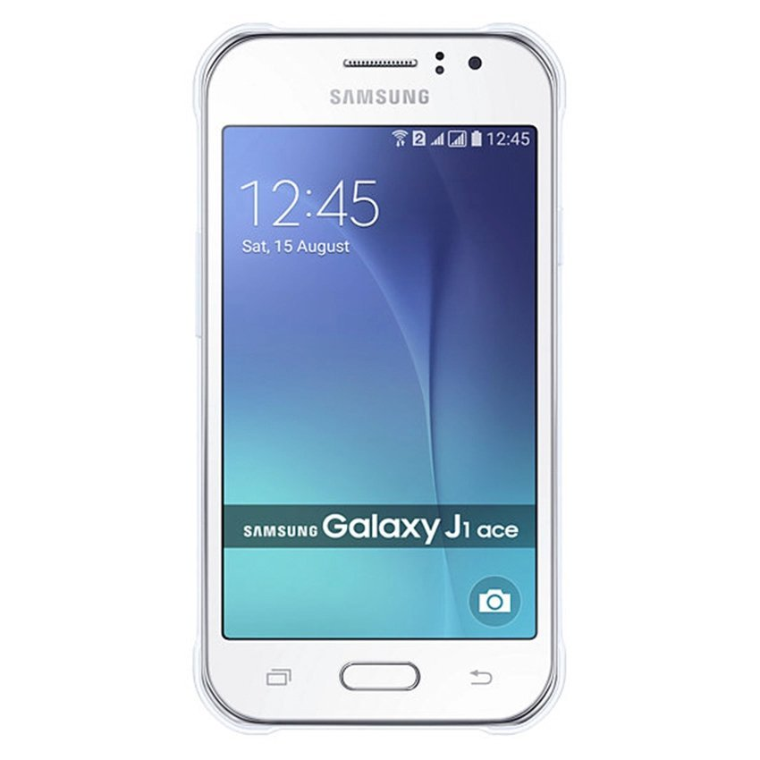 Samsung Galaxy J1 Ace - 8GB - Putih