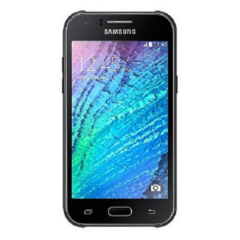 Samsung Galaxy J1 Ace - J110 - 4GB - Hitam