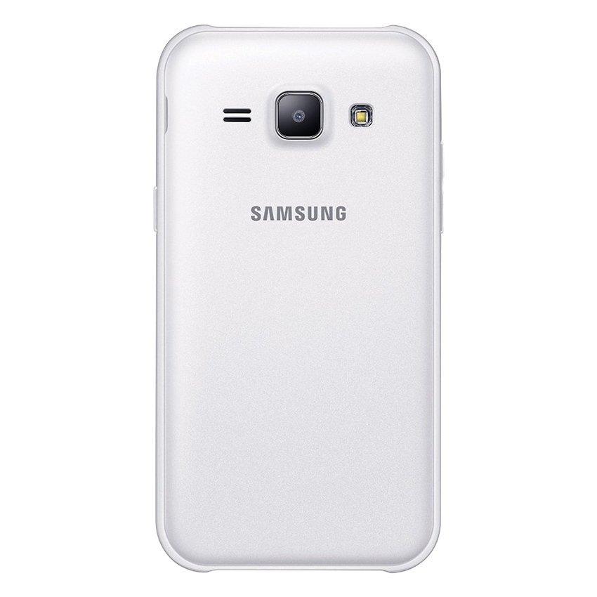 Samsung Galaxy J1 Ace SM J110 - 4G / Lte - 4GB - Putih
