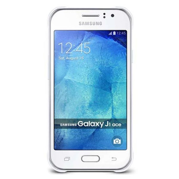 Samsung Galaxy J1 Ace ( SM-J110G/DS ) - 4GB - Putih