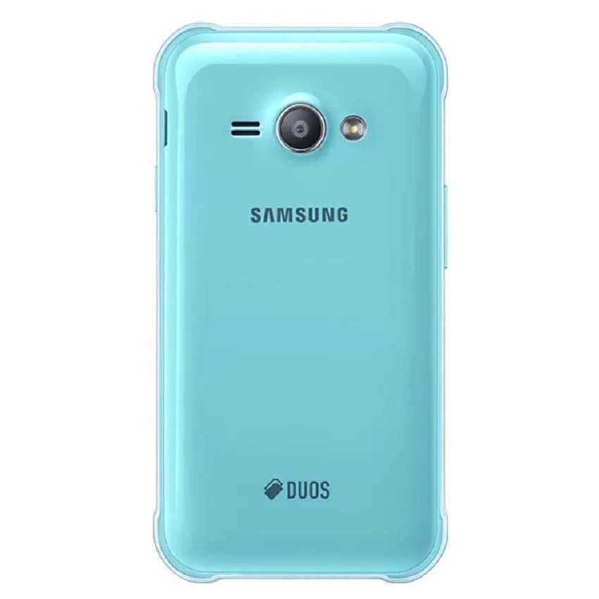 Samsung Galaxy J1 Ace SM-J110G Dual Sim - 4GB - LTE - Biru
