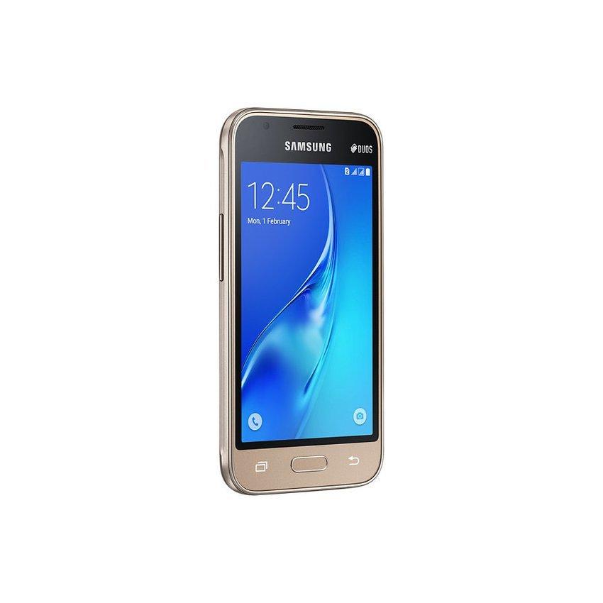 Samsung Galaxy J1 Mini SM-J105 - 8GB - Gold